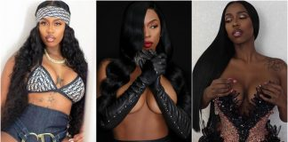 49 Kash Doll Hot Pictures Are So Damn Hot That You Can't Contain It