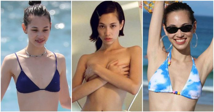 49 Kiko Mizuhara Hot Pictures Will Get You All Sweating
