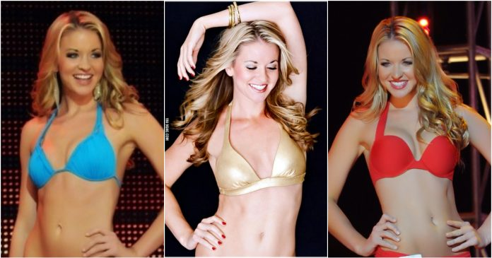 49 Kristen Ledlow Hot Pictures Will Make You Go Crazy For This Babe