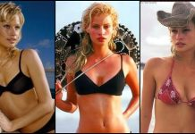 49 Kristy Hinze Hot Pictures Will Make You Go Crazy For This Babe