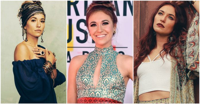 49 Lauren Daigle Hot Pictures Are Too Delicious For All Her Fans