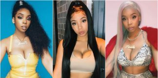 49 Light Skin Keisha Hot Pictures Will Make You Go Crazy For This Babe