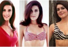 49 Linda Harrison Hot Pictures Will Make You Go Crazy For This Babe