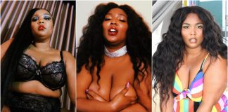 49 Lizzo Hot Pictures Will Drive You Nuts For Her