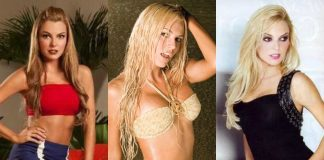 49 Marjorie de Sousa Hot Pictures Will Drive You Nuts For Her