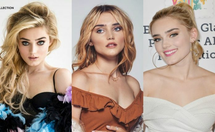 49 Meg Donnelly Hot Pictures Will Drive You Nuts For Her