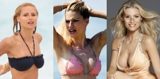 49 Michelle Hunziker Hot Pictures Will Drive You Nuts For Her