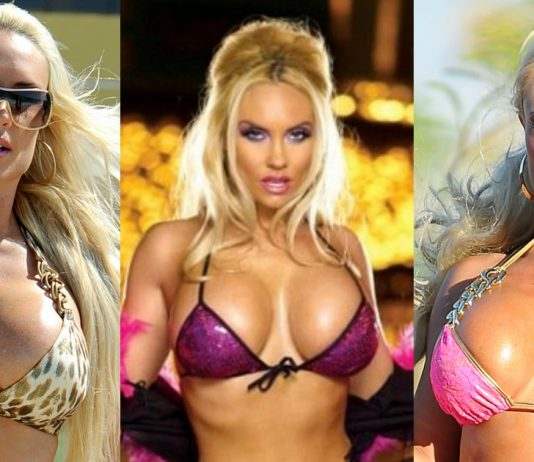 """49 Nicole """"Coco"""" Austin Hot Pictures Will Make You Drool Forever"""
