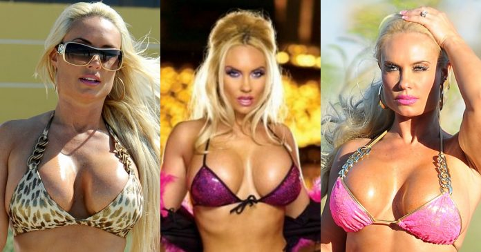 "49 Nicole ""Coco"" Austin Hot Pictures Will Make You Drool Forever"