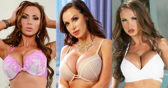 49 Nikki Benz Hot Pictures Will Make You Drool Forever