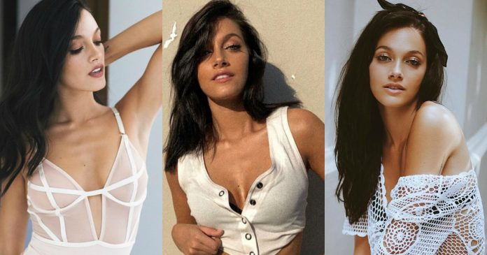 49 Oriana Sabatini Hot Pictures Will Drive You Nuts For Her