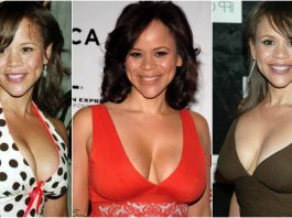 49 Rosie Perez Hot Pictures Will Make You Drool Forever