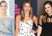 49 Sadie Robertson Hot Pictures Are Too Delicious For All Her Fans