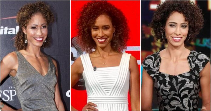 49 Sage Steele Hot Pictures Will Make You Forget Your Name