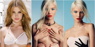 49 Sasha Luss Hot Pictures Are Delight For Fans