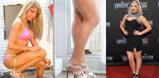49 Sexy Alexa Bliss Feet Pictures Will Make You Go Crazy For This Babe