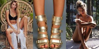 49 Sexy Alexis Ren Feet Pictures Will Make You Drool Forever