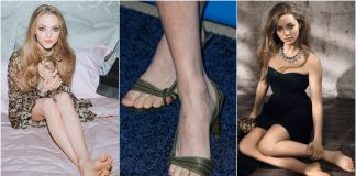 49 Sexy Amanda Seyfried Feet Pictures Will Blow Your Minds