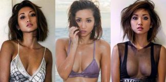 49 Sexy Brenda Song Boobs Pictures Will Make You Want Her