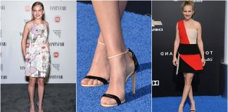 49 Sexy Britt Robertson Feet Pictures Will Blow Your Minds