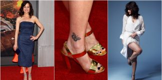 49 Sexy Carla Gugino Feet Pictures Are So Damn Hot That You Can't Contain It