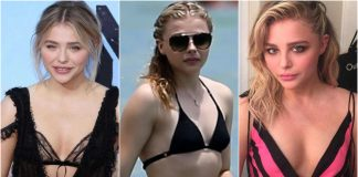 49 Sexy Chloe Grace Moretz Boobs Pictures Will Make Your Mouth Water
