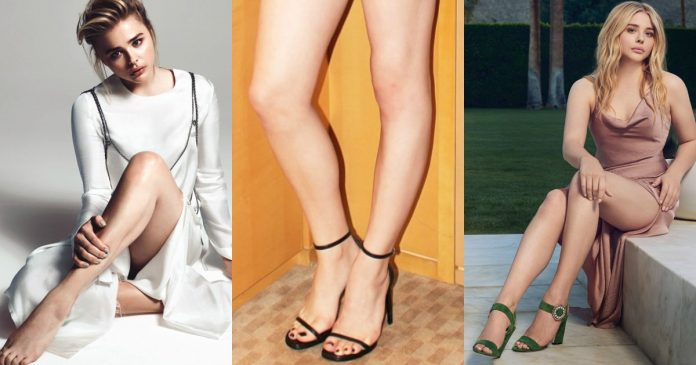 49 Sexy Chloe Grace Mortez Feet Pictures Will Make You Drool Forever