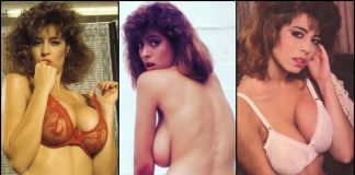 49 Sexy Christy Canyon Boobs Pictures Will Make You Want Her