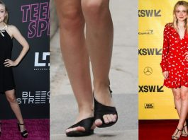 49 Sexy Dakota Fanning Feet Pictures Will Prove That She Is Sexiest Woman In This World