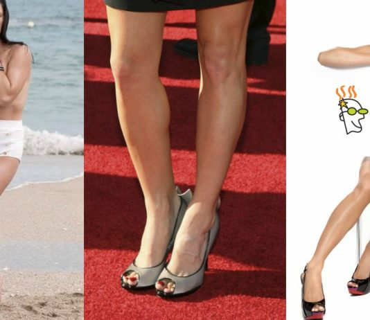 49 Sexy Danica Patrick Feet Pictures Are Too Much For You To Handle