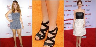 49 Sexy Debby Ryan Feet Pictures Will Get You All Sweating
