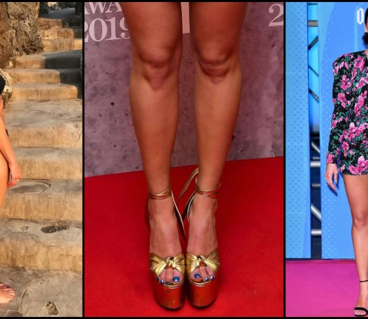 49 Sexy Dua Lipa Feet Pictures Will Get You All Sweating