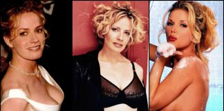 49 Sexy Elisabeth Shue Boobs Pictures Are Absolutely Mouth-Watering