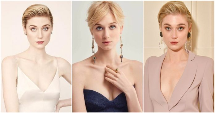 49 Sexy Elizabeth Debicki Boobs Pictures Will Make Your Mouth Water