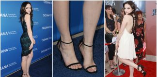 49 Sexy Elizabeth Gillies Feet Pictures Will Make You Drool Forever