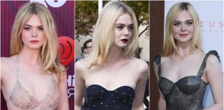 49 Sexy Elle Fanning Boobs Pictures Will Make Your Hands Want Her
