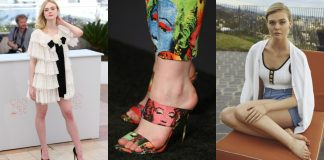 49 Sexy Elle Fanning Feet Pictures Will Prove That She Is Sexiest Woman In This World