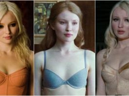 49 Sexy Emily Browning Boobs Pictures Will Keep You Up At Nights