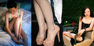 49 Sexy Emily Browning Feet Pictures Will Prove That She Is Sexiest Woman In This World