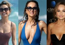 49 Sexy Giada De Laurentiis Boobs Pictures Are Going To Make You Want Her Badly