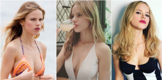 49 Sexy Halston Sage Boobs Pictures Are Provocative As Hell