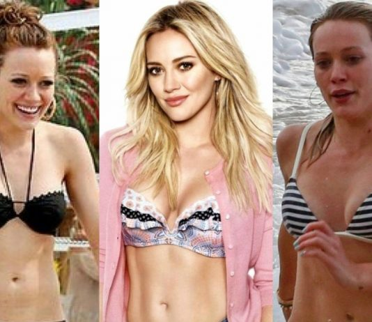 49 Sexy Hilary Duff Boobs Pictures Are Wet Dreams Stuff