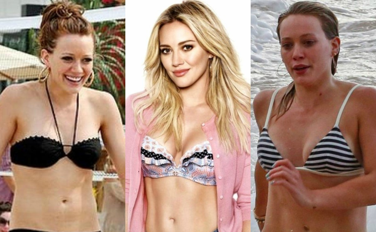 61 Sexy Hilary Duff Boobs Pictures Are Wet Dreams Stuff Best Of