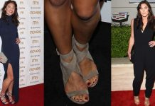 49 Sexy Hope Solo Feet Pictures Will Get You All Sweating