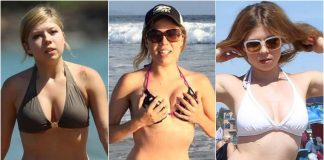 49 Sexy Jennette Mccurdy Boobs Pictures Will Make You Crave For Her