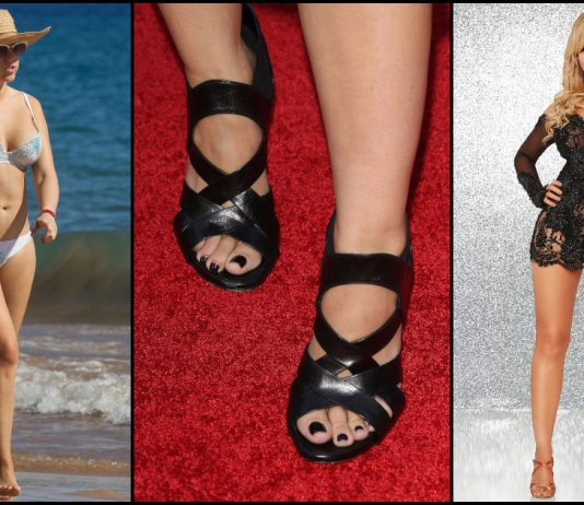 49 Sexy Jodie Sweetin Feet Pictures Are Too Much For You To Handle