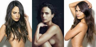 49 Sexy Jordana Brewster Boobs Pictures Will Make You Crazy About Her