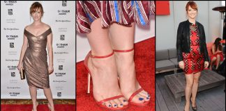 49 Sexy Judy Greer Feet Pictures Will Make You Go Crazy For This Babe