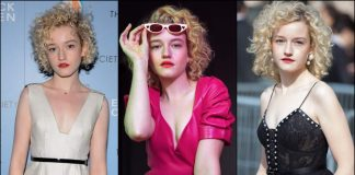 49 Sexy Julia Garner Boobs Pictures Will Make You Crazy About Her