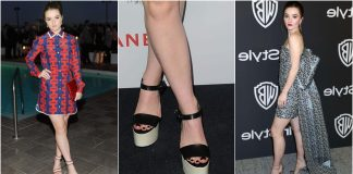 49 Sexy Kaitlyn Dever Feet Pictures Will Prove That She Is Sexiest Woman In This World